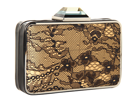 Posete Franchi Handbags - Dulce - Gold