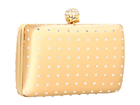 Posete Franchi Handbags - Tori - Gold