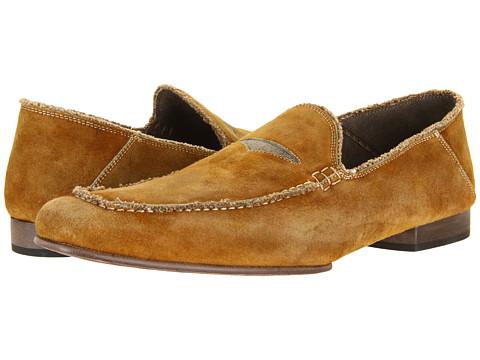 Pantofi Donald J Pliner - Vian - Saddle/Exp