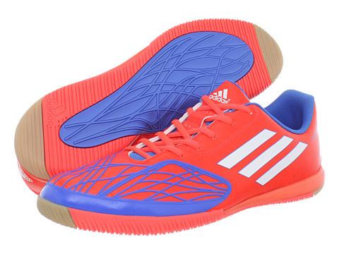 Adidasi adidas - Freefootball SpeedTrick - Infrared/Running White/Bright Blue