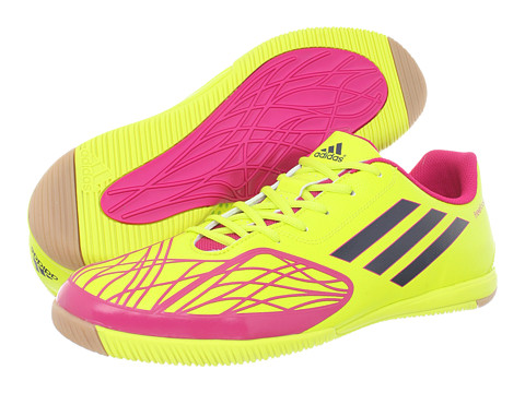 Adidasi adidas - Freefootball SpeedTrick - Lab Lime/Tech Onix/Bright Pink