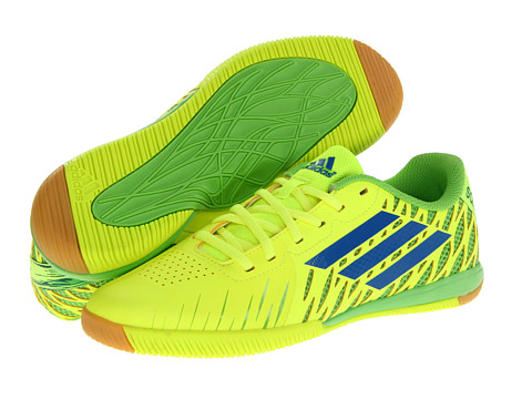 Adidasi adidas - Freefootball SpeedTrick - Electricity/Blue Beauty/Ray Green