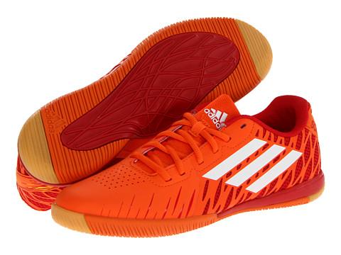 Adidasi adidas - Freefootball SpeedTrick - Orange/Running White/Light Scarlet