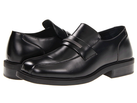 Pantofi Kenneth Cole Unlisted - Flex A Bit - Black