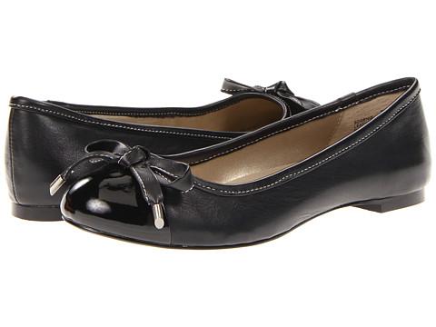 Balerini Bandolino - Genie - Black Leather