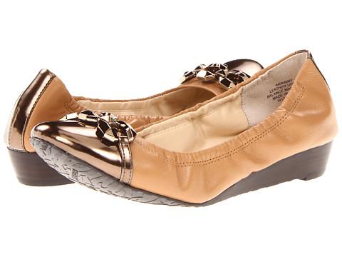 Balerini Anne Klein - Krinny - Kenya/Testa Moro Leather