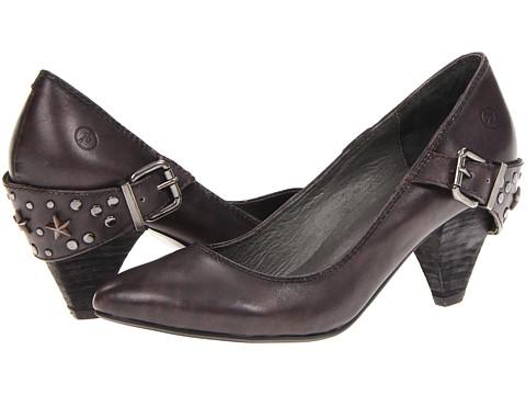 Pantofi Bronx Shoes - 73702 Sun Shower - Tapir