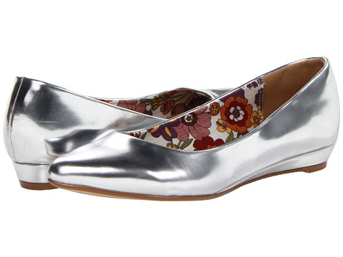 Balerini 2 Lips Too - Too Sliver - Silver