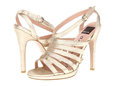 Sandale Dolce Vita - Riso - Platinum Leather