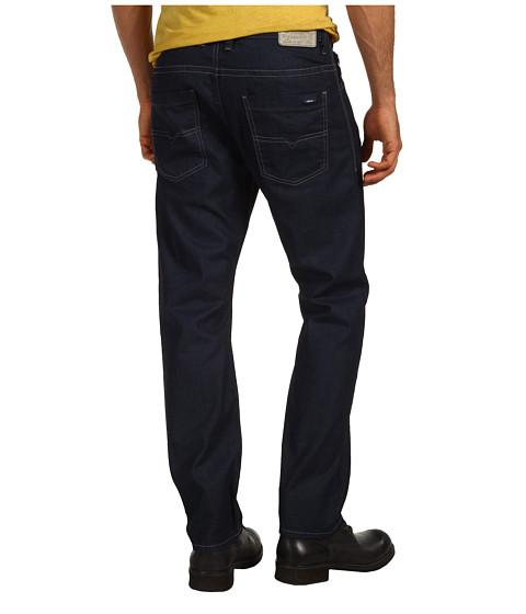 Blugi Diesel - Braddom L.30 Trousers 0661D - Dark Indigo