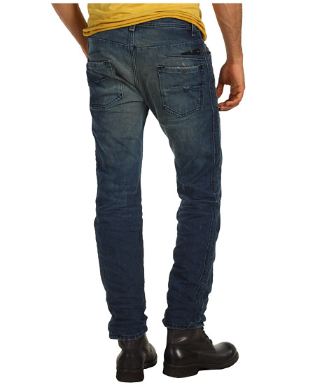 Blugi Diesel - Darron L.30 Trousers 0803W - Dark Indigo