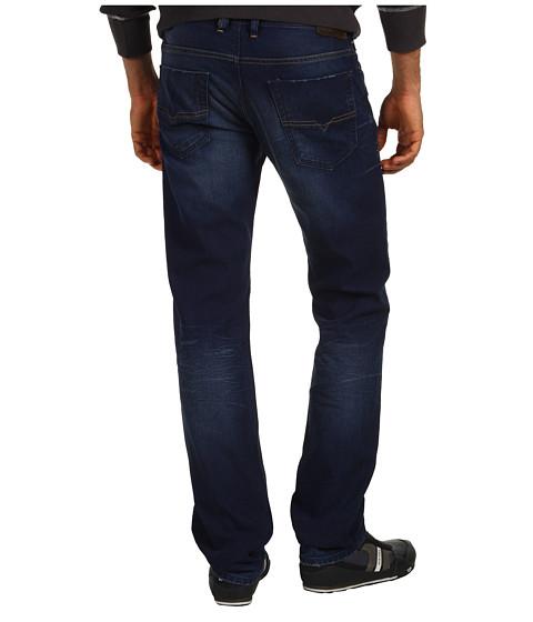 Blugi Diesel - Koolter L.32 Trousers 0802F - Dark Indigo