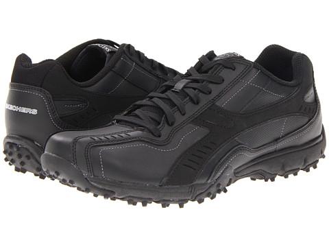 Adidasi SKECHERS - Urban Flex - Vapor Trail - Black