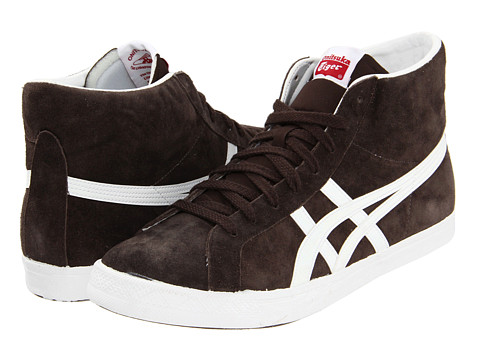 "Adidasi Onitsuka Tiger by Asics - Fabreâ""¢ BL-L OG - Brown/White"