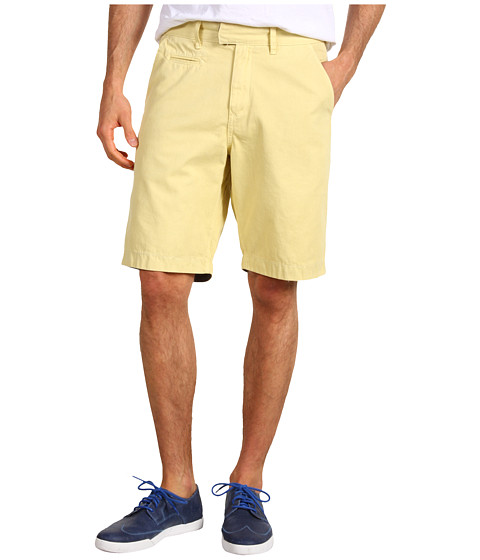 Pantaloni Ted Baker - Fattom Coloured Chino Short NS - Yellow