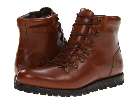 Ghete Timberland - Earthkeepersâ⢠Heritage Alpine Hiker - Brown