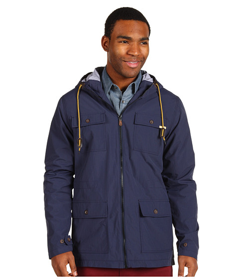 Jachete ONeill - Jack O\Neill Collection Explorer Jacket - Navy