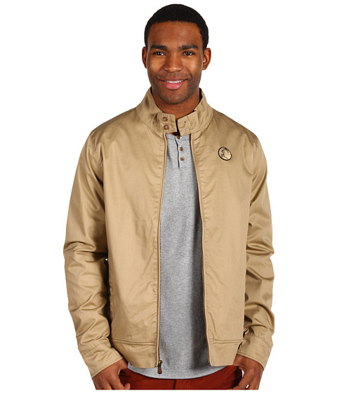 Jachete ONeill - Jack O\Neill Collection Tradewinds Jacket - Khaki