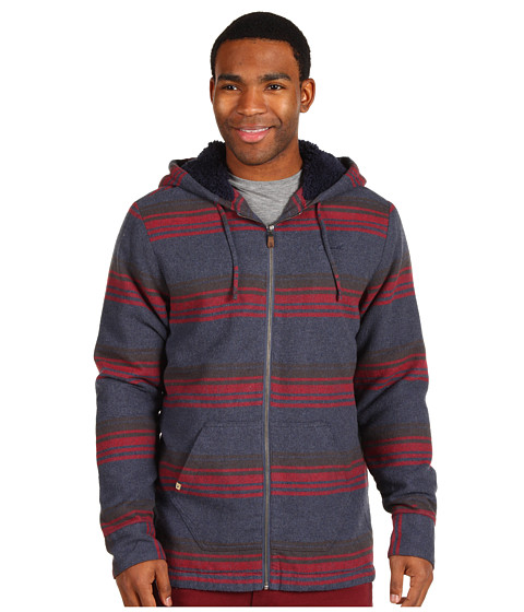 Bluze ONeill - Jack O\Neill Collection Cowells Zip Up Hoodie - Navy