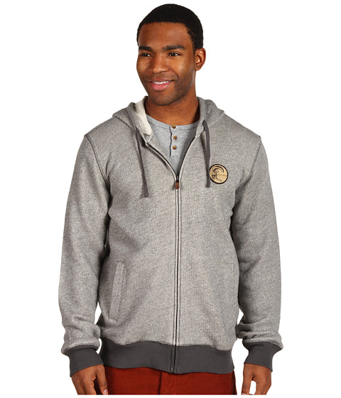Bluze ONeill - Jack O\Neill Collection Sunset Zip Up Hoodie - Charcoal