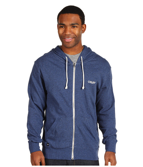 Bluze Oakley - User Friendly Hoodie - Navy Blue