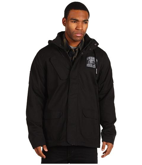 Jachete Metal Mulisha - Sustain Jacket - Black
