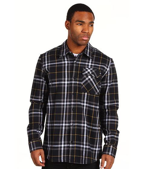 Bluze Metal Mulisha - Cleared L/S Shirt - Black