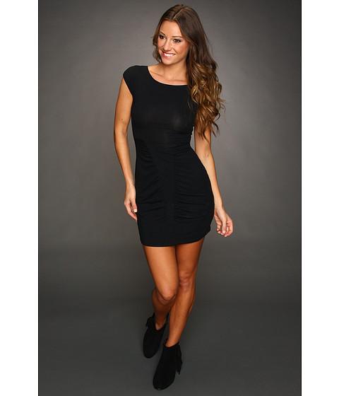 Rochii Vans - Forward Thinker Dress - Black