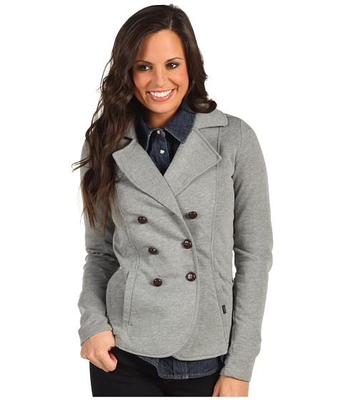 Jachete Vans - Compose Fleece Jacket - Grey Heather