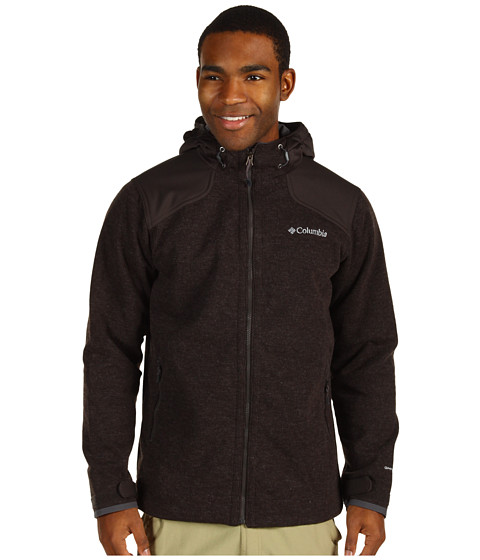 Jachete Columbia - Grade Maxâ⢠Hooded Jacket - Buffalo
