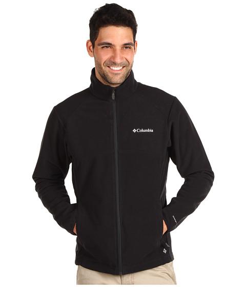 Jachete Columbia - Strata Dâ⢠Fleece Jacket - Black