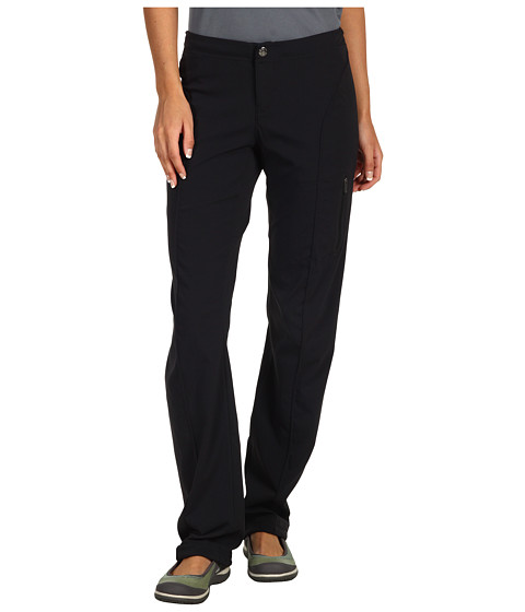 "Pantaloni Columbia - Just Rightâ""¢ Straight Leg Pant - Black"