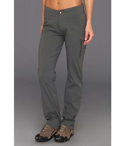 "Pantaloni Columbia - Just Rightâ""¢ Straight Leg Pant - Grill"