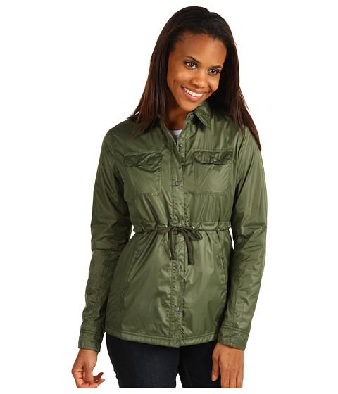 Jachete Columbia - Peak Meets Streetâ⢠Shirt Jacket - Surplus Green