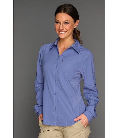 Bluze Columbia - Silver Ridgeâ⢠L/S Shirt - Velvet Morning