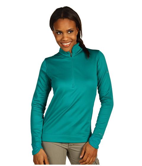 Bluze Columbia - I2O Fusionâ⢠Half Zip - Emerald