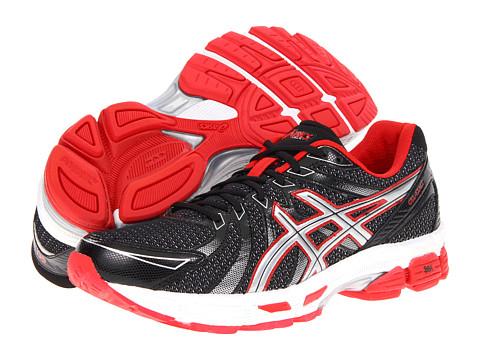 Adidasi ASICS - GEL-Exaltâ⢠- Black/Silver/Red