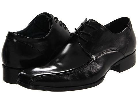 Pantofi Steve Madden - Nack - Black Leather