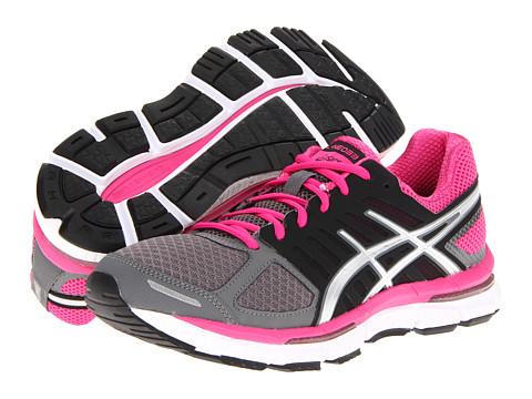 Adidasi ASICS - GEL-Neo33â⢠2 - Titanium/Silver/Hot Pink