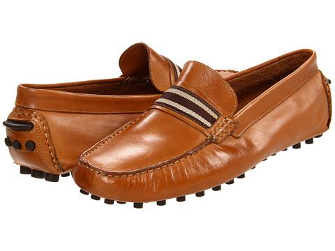 Pantofi Steve Madden - Marra - Tan Leather