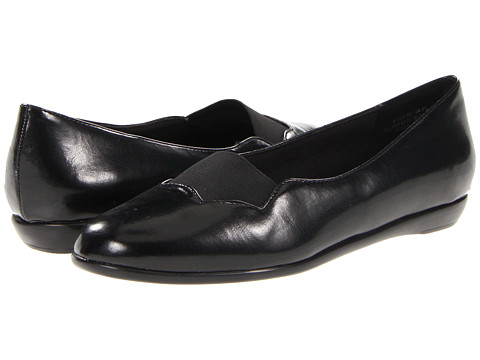 Pantofi Annie - Gleem - Black