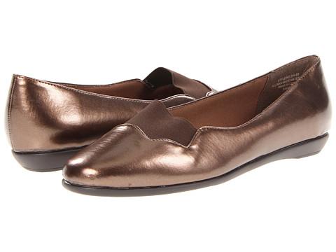 Balerini Annie - Gleem - Bronze Metallic