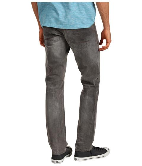 Blugi Calvin Klein Jeans - Platinum Rocker in Grey - Grey