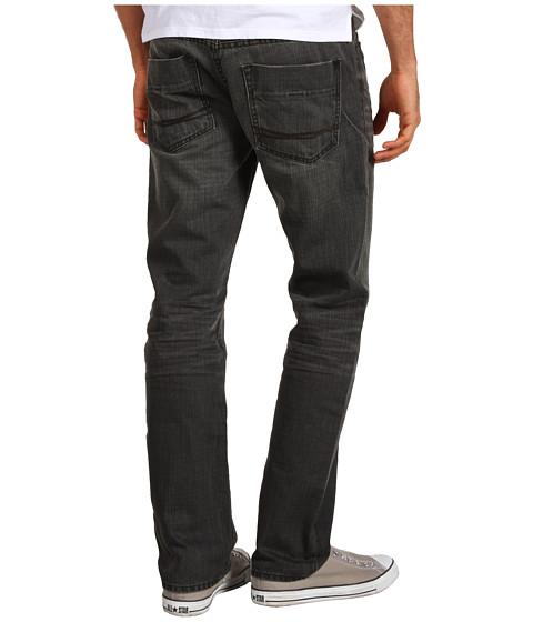 Pantaloni Calvin Klein Jeans - Rocker Weathered Jean in Black - Black
