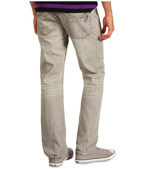 Blugi Calvin Klein Jeans - Skinny Greystone Jean in Grey - Grey
