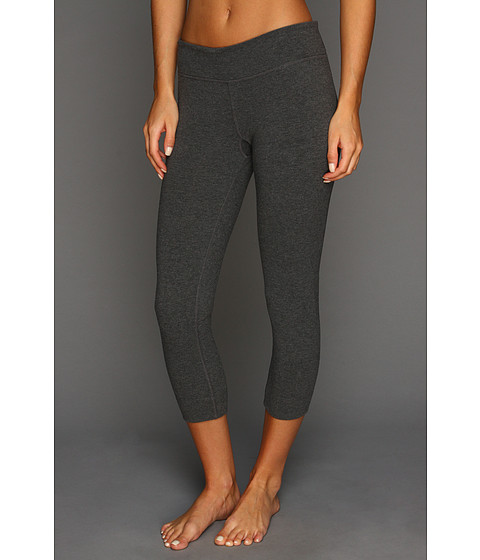 Pantaloni ONeill - Practice Crop Legging - Heather Grey