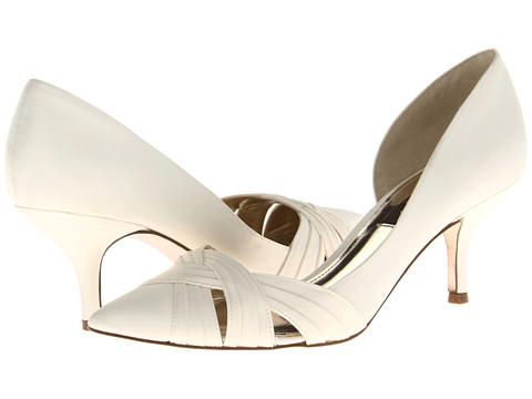 Pantofi Nina - Bessy - Ivory
