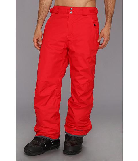 "Pantaloni Columbia - Bugabooâ""¢ II Pant - Bright Red"