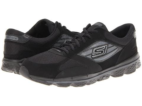 Adidasi SKECHERS - GO Skechers - Black