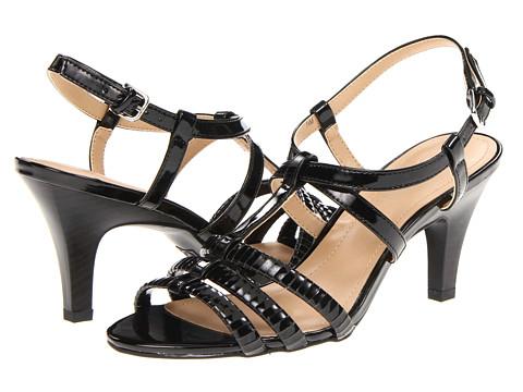 Pantofi Mootsies Tootsies - Jilsee - Black Multi